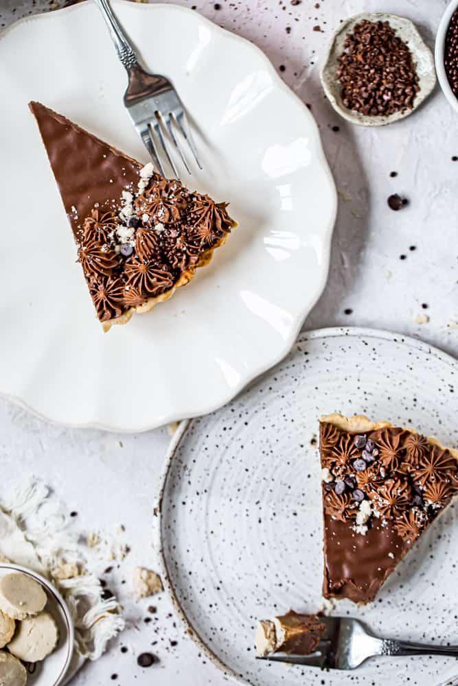 gluten free vegan dessert recipes