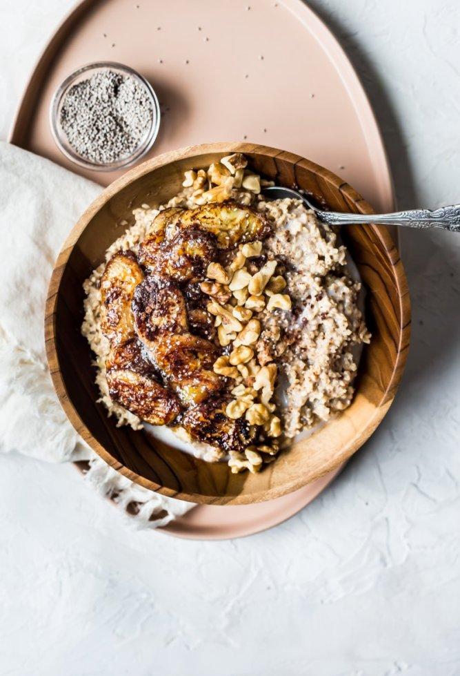 healthy gluten free vegan breakfast recipes