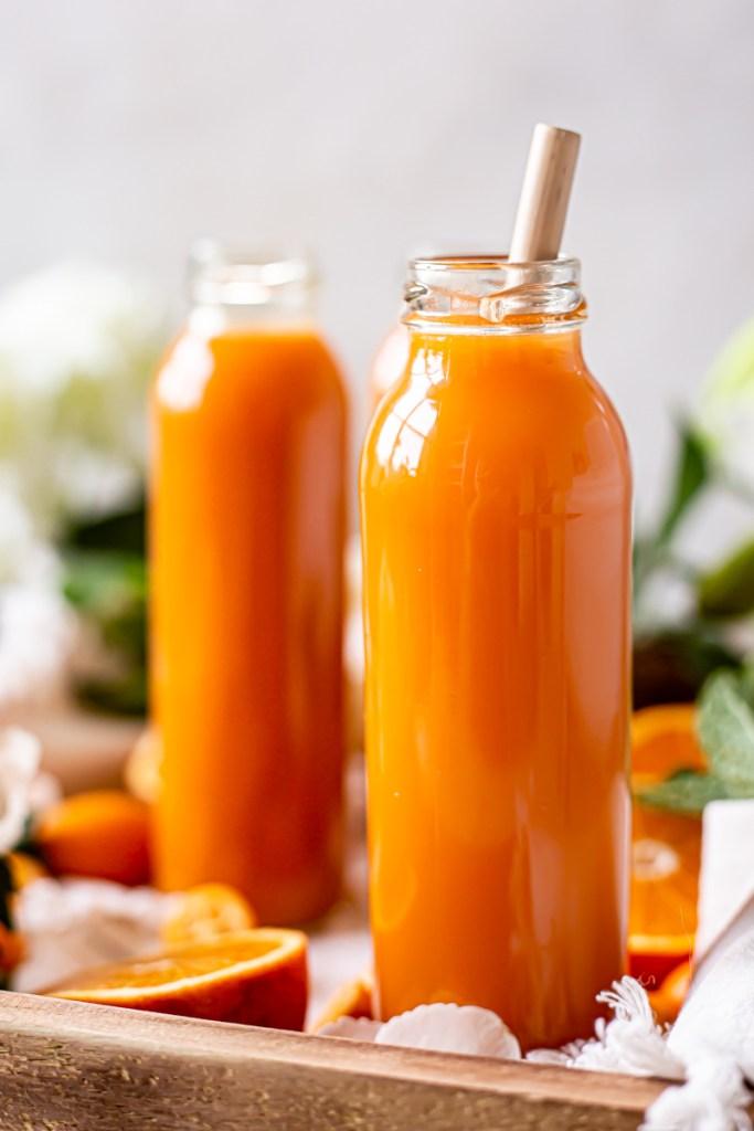 breakfast juice
