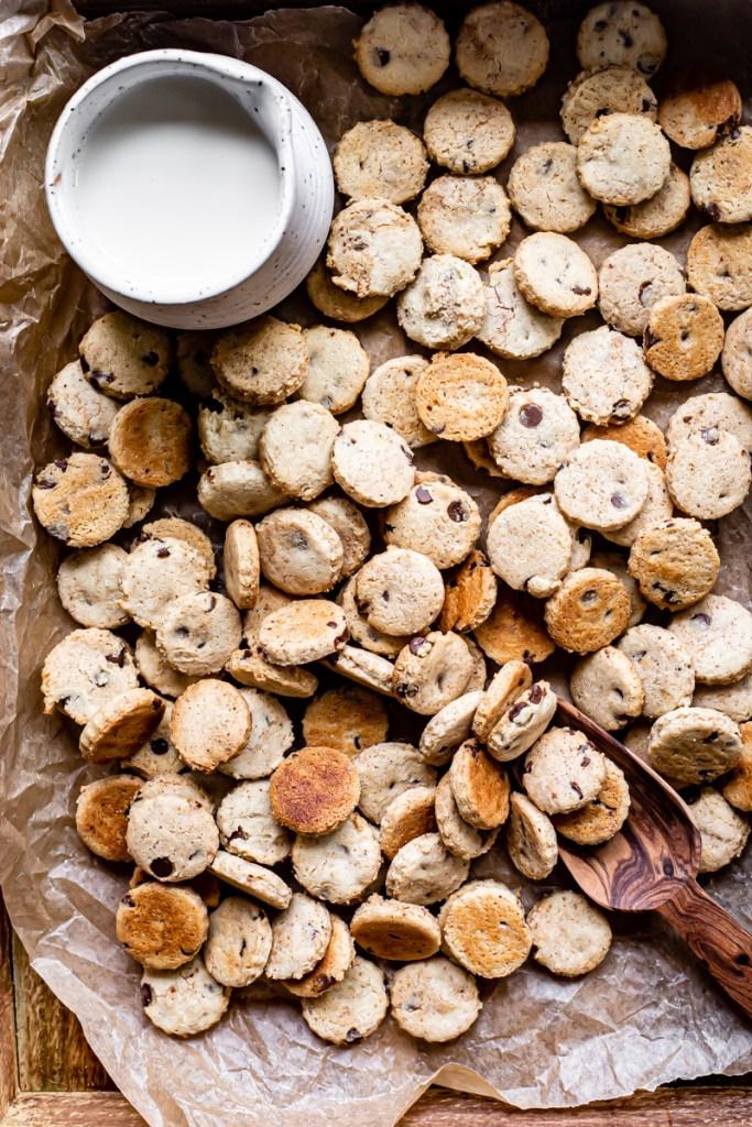 vegan cereal recipes