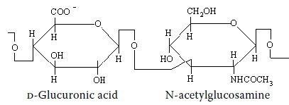 yalouronic acid domh