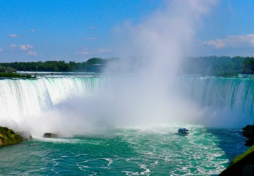 Niagara Falls, Spas of Niagara, Healthy Living and Travel, Ontario