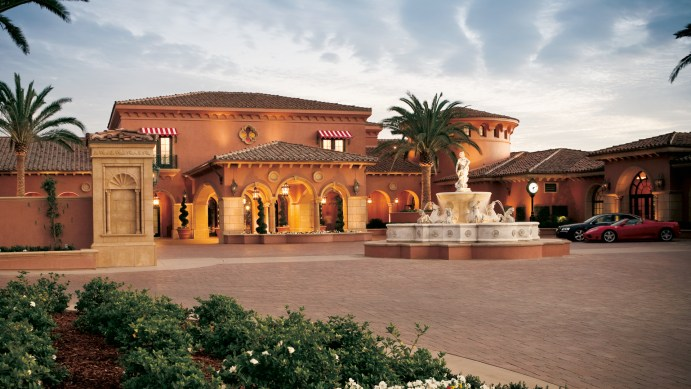 The Spa at Grand Del Mar, Healthy Living + Travel