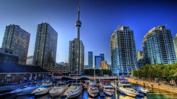 Spas of Toronto, Healthy Living + Travel