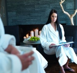 Santé Spa Calgary, at Hôtel Le Germain, Healthy Living + Travel