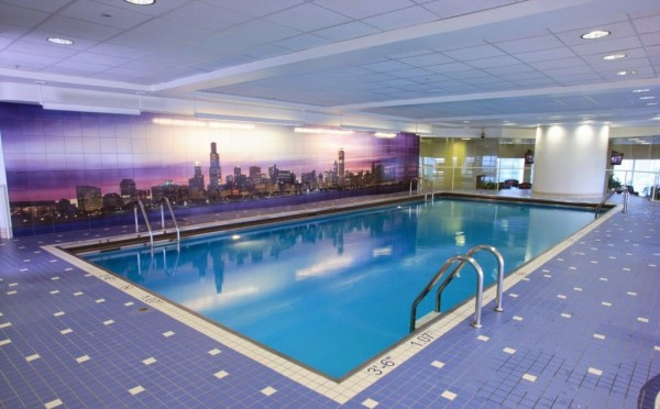 Spa 42, Swisshotel Chicago, Healthy Living + Travel