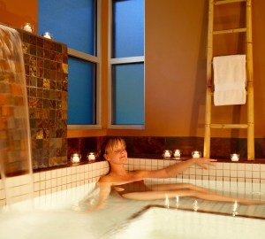Spas of america s top 100 spas of 2013 healthy living for Best health spas in the us