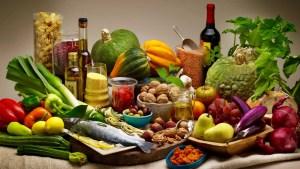 Study: Mediterranean diet prevents onset of depression