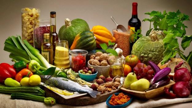 Mediterranean Diet, Healthy Living + Travel