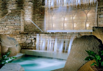 The Lodge at Woodloch, Spas of America