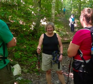 New Life Hiking Spa, Healthy Living + Travel