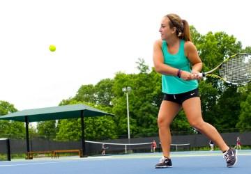Tennis, Nemacolin Resort, Healthy Living + Travel