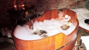 Beer Bath, Ostrava, Czech Republic, Healthy Living + Travel