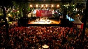 Nice Jazz Festival, Healthy Living + Travel