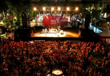 Nice Jazz Festival, Healthy Living + Travel
