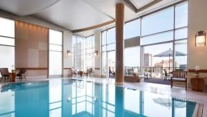 Top City Spas – Toronto's Miraj Hammam Spa Captures No. 1