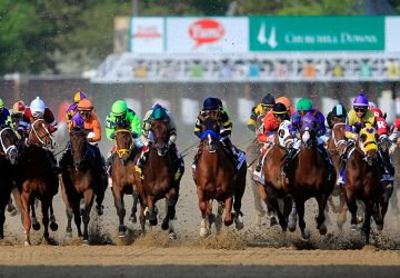 Kentucky Derby, Healthy Living + Travel