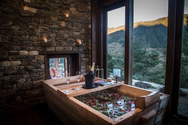 Gangtey Lodge Offers Exclusive Package for Tour of the Dragon Race