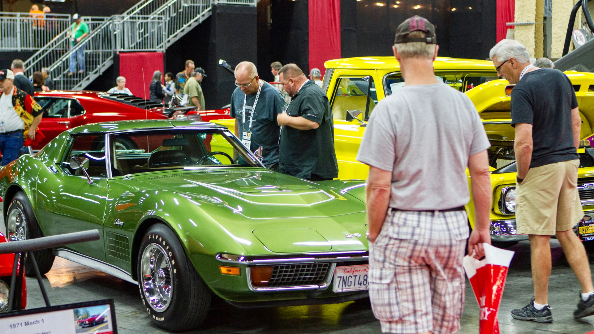BarrettJackson Car Auction Scottsdale Healthy Living Travel - Scottsdale car show today