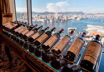 DRC and Petrus Lead Heritage Wine Auction, Healthy Living + Travel