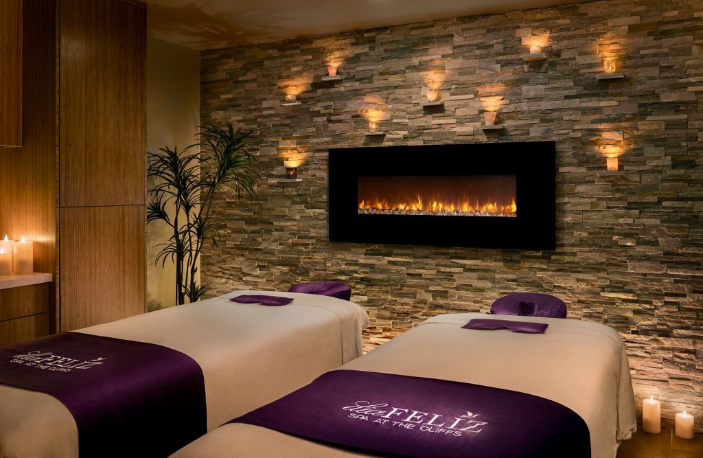 The Cliffs Resort & Spa, Spas of America