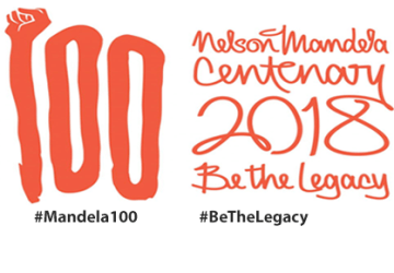 Nelson Mandela's 100th Celebrated at Africa's Travel Indaba 2018