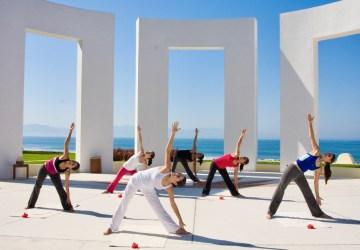 Grand Velas Riviera Nayarit, Healthy Living + Travel