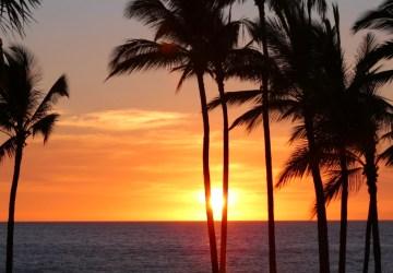 Sunset, Healthy Living + Travel