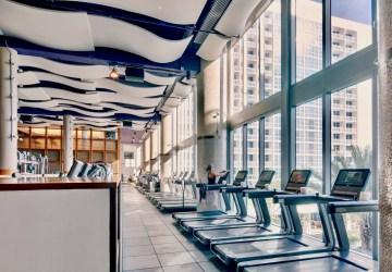 Carillon Miami Wellness Resort, Healthy Living + Travel