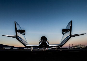 Virgin Galactic Space, Healthy Living + Travel