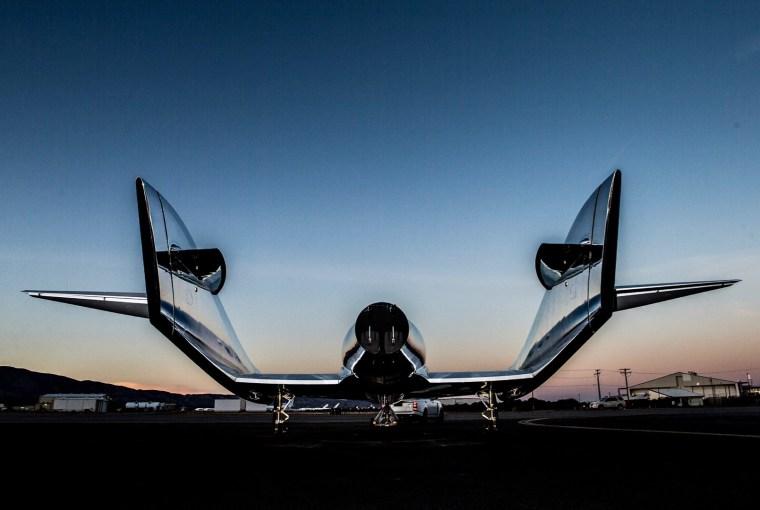 Virgin Galactic Space, Healthy Living + Travel