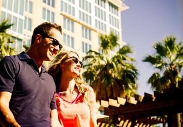 Sunstone Spa, Rancho Mirage, California, Healthy Living + Travel