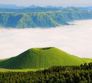 Japan's Fresh Mountain Air, Healthy Living + Travel