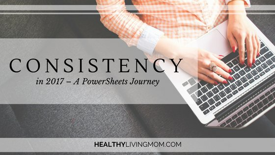 Consistency in 2017—A PowerSheets Journey 1