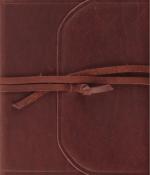 ESV Journaling Bible www.healthylivingmom.com