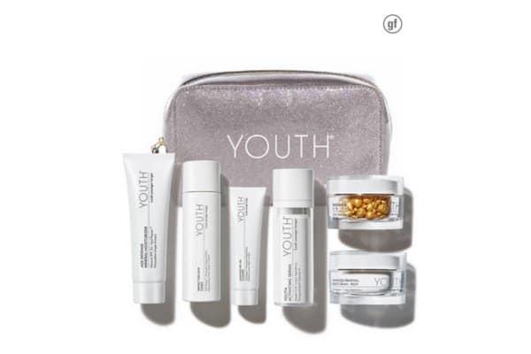 YOUTH Skin Care | Self Care