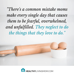 Common mistake moms make. #momfail