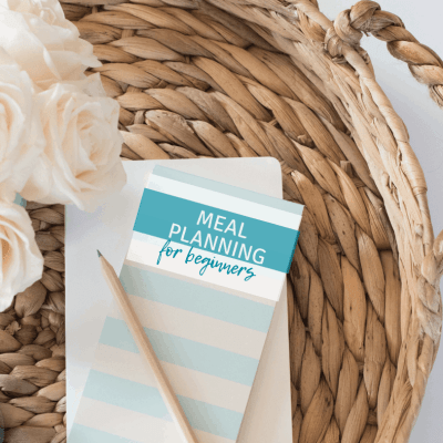 The Single Most Important Step In Meal Planning For Beginners That Guarantees Success