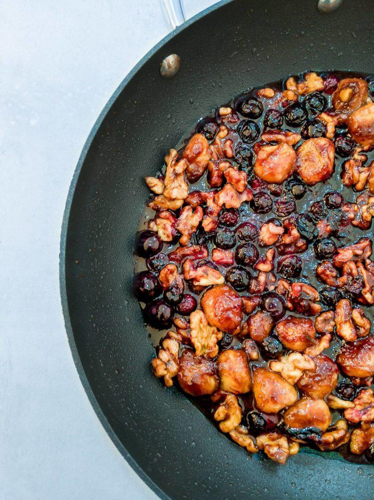 Vegan Fall Recipe