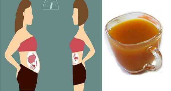 An Open Challenge – Drink 1 Cup Of This Daily For 7 Days And Check Your Weight On 7th Day!