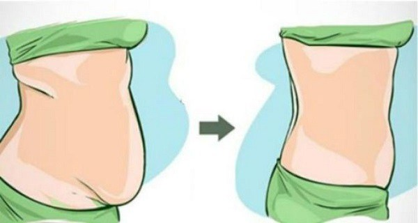 2 TABLESPOONS A DAY AND GOODBYE BELLY FAT. THIS DRINK WILL BURNS STOMACH FAT IMMEDIATELY!!! (RECIPE)!