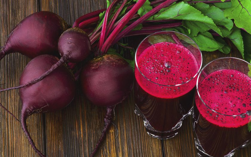 Fatigued, Dizzy, Short Of Breath, Difficulty Sleeping? You're Anemic. Try These 3 Juice Recipes To Boost Your Blood Count!