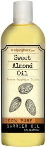 Piping Rock Sweet Almond Oil