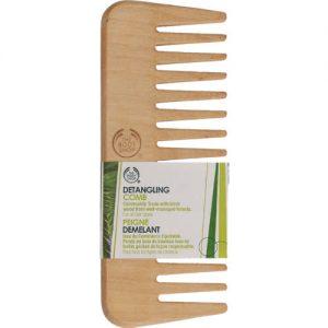 Body Shop Detangling Comb