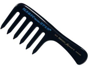 Hercules Sagemann Magic Star Seamless Hair Comb
