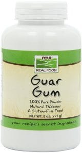 Now Foods Guar Gum Powder