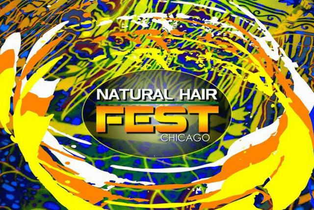 Attend Natural Hair Fest Chicago 2018
