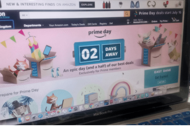 Score the Best Deals on Amazon Prime Day 2018 With These Tips