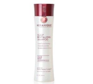 Keranique Color Boost Scalp Revitalizing Shampoo