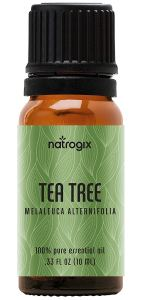 Natrogix Tea Tree Essential Oil